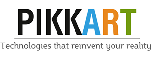 PIKKART: Technologies that reinvent your reality