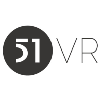 Our technologies have been successfuly chosen by 51VR