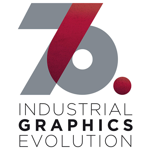 Our technologies have been successfuly chosen by 76 Industrial Graphics