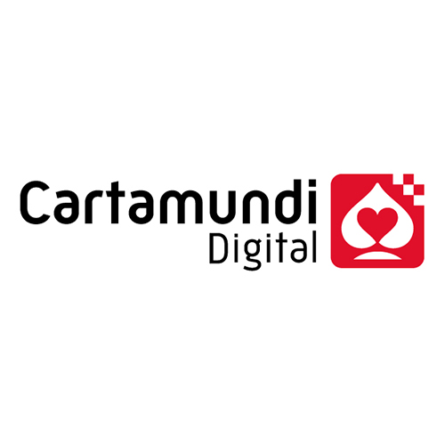 Our technologies have been successfuly chosen by Cartamundi Digital
