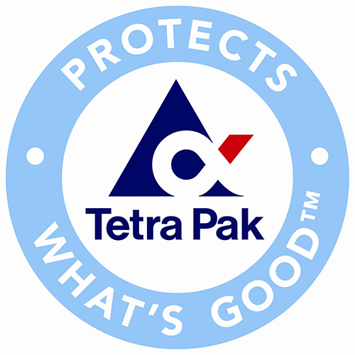 Our technologies have been successfuly chosen by Tetra Pak