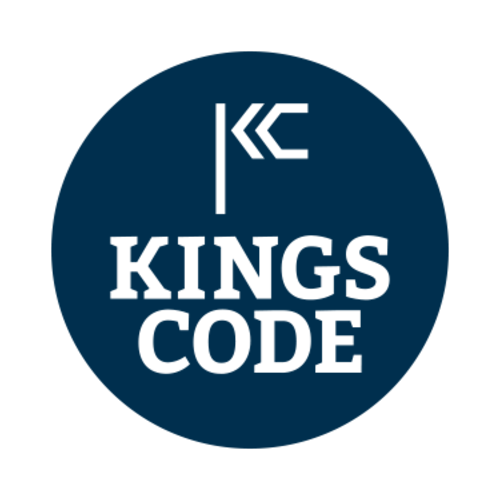 Our technologies have been successfuly chosen by Kings Code