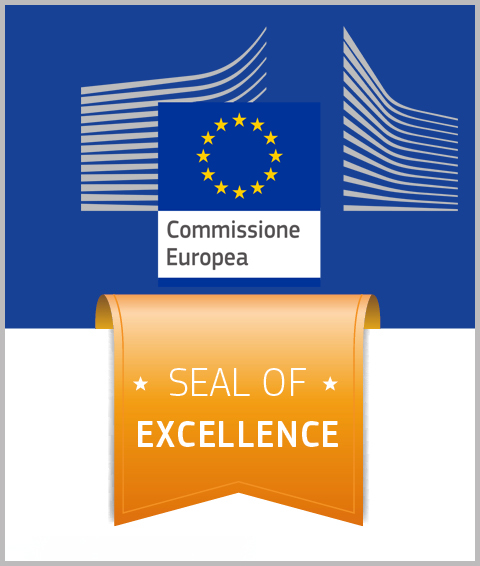 SME Instrument - H2020, Pikkart-AR Logo ottiene il Seal of Excellence