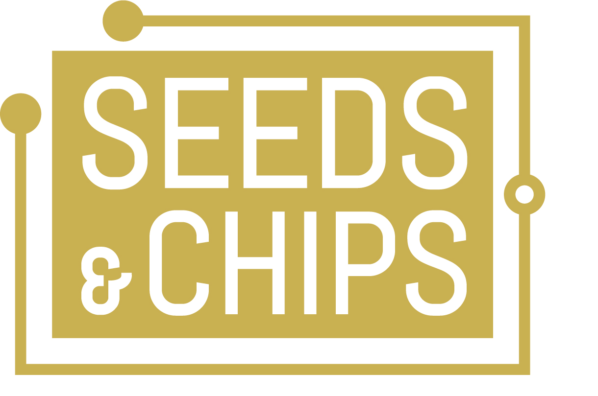 Pikkart a Seeds & Chips, Realtà Aumentata e Food Innovation